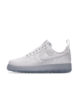 Nike Air Force 1 Low I D Winter White by Nike