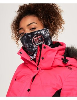 Snow Tube by Superdry