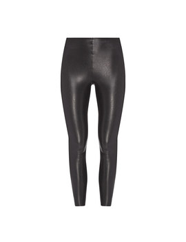 Faux Leather Leggings by Commando