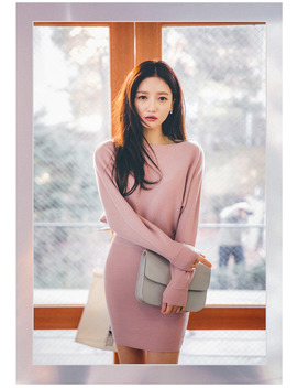 Romantic Holiday Dress by Chuu
