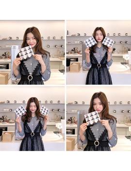 Like The First Time Dress Set by Chuu