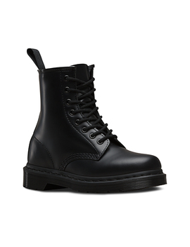 1460 Mono Smooth by Dr. Martens