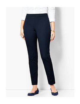 Talbots Chatham Ankle Pant   Curvy Fit by Talbots
