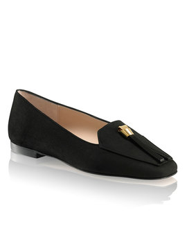 Tassel Trim Flat by Slipknot