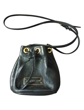 Leather Handbag by Marc By Marc Jacobs