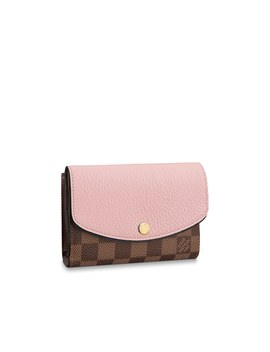 Normandy Compact Wallet by Louis Vuitton