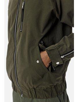 Harrington Jacket by John Elliott