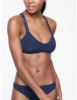 South Swell Bikini Top by Athleta