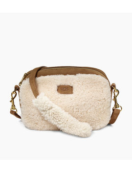 Janey Sheepskin Crossbody Ii by Ugg