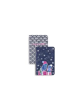 Slim Journal Set by Vera Bradley