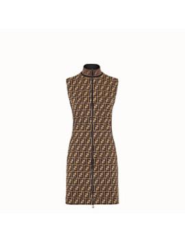 Short Dress by Fendi