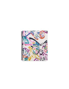 Notebook With Pocket by Vera Bradley