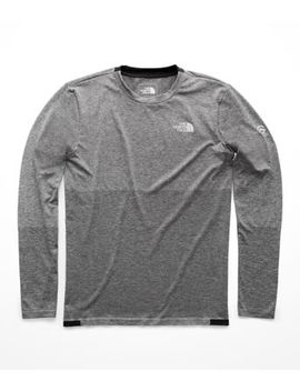 Men's Summit L1 Engineered Long Sleeve Top by The North Face