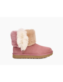 Classic Mini Wisp Boot by Ugg