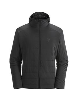 First Light Insulated Hooded Jacket   Men's by Black Diamond
