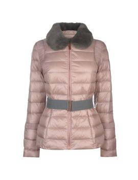 Padded Coat by Ted Baker