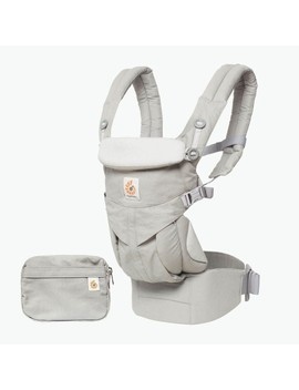 Ergobaby Omni 360 Baby Carrier   Pearl Grey by Best Buy