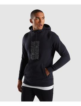Profile Pullover by Gymshark