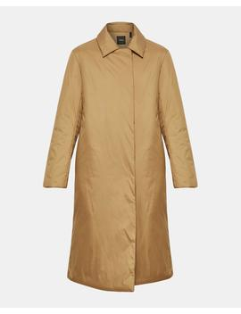 Clean Puffer Coat by Theory