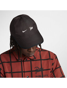 Nike X Patta Aero Bill Featherlight by Nike
