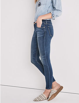 Stella Low Rise Skinny Jean In Sandy Oaks by Lucky Brand