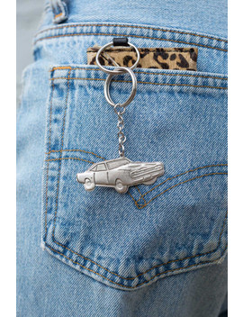 Car Keychain by Brandy Melville