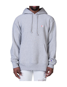 Reverse Weave Hoodie by Champion