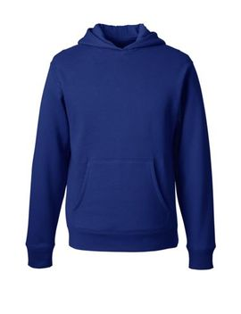 Men's Hoodie Pullover Sweatshirt by Lands' End