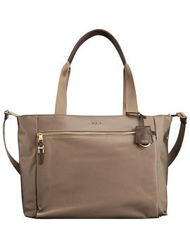 Voyageur Mauren Tote  E Bags Exclusive by Tumi