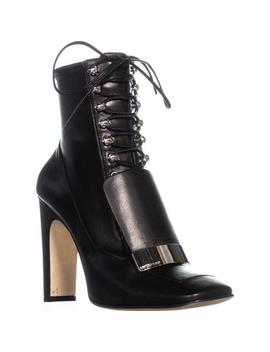 Sergio Rossi Scarpe Donna Bootie Ankle Boots, Black Sergio Rossi Scarpe Donna Bootie Ankle Boots, Black by Sergio Rossi