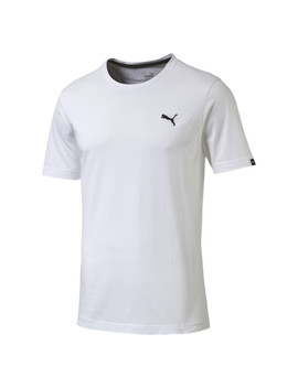 Style Essentials Men's T Shirt by Puma