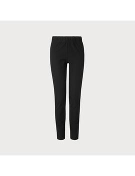 Emmie Black Trouser by L.K.Bennett
