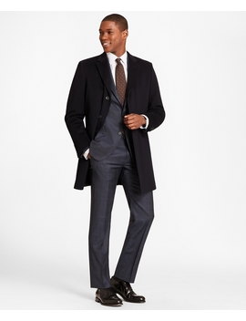 Brooks Storm® Short Town Coat by Brooks Brothers