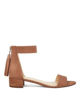 Ritequick Tassel Sandals by Nine West
