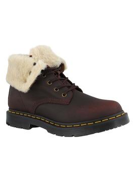 Women's 1460 Kolbert Snowplow Waterproof Boots by Dr Martens