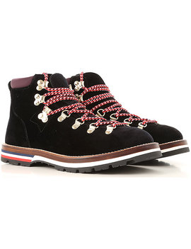 Shoes For Women by Moncler