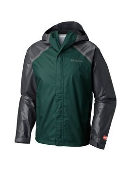 Men's Out Dry™ Hybrid Jacket   Tall by Columbia Sportswear