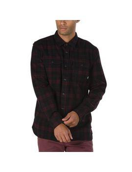 Blackstone Flannel Shirt by Vans