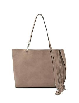 Stella Large Tote With Fringe by Rebecca Minkoff