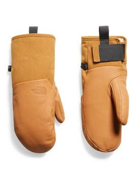 Il Solo Mitts by The North Face