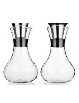 Milk &Amp; Sugar Jars (Set Of 2) by Eva Solo