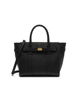 Kleine Zipped Bayswater by Mulberry