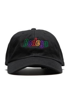 Multi Cap by Bodega