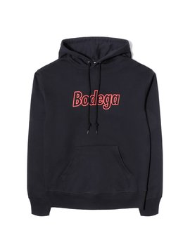 Outline Hood by Bodega