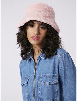 Candy Floss Cassie Hat by Skinnydip