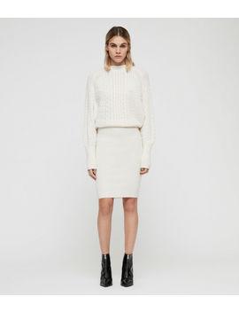 Dilone Dress by Allsaints