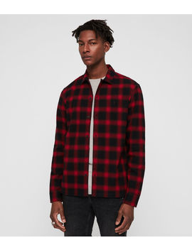 Clyde Shirt by Allsaints