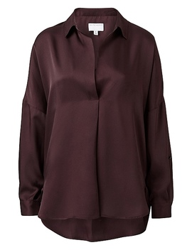 Soft Shirt by Witchery