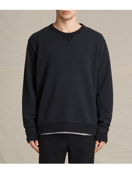 Fordala Crew Sweatshirt by Allsaints