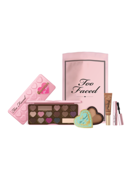 Sweet &Amp; Sexy by Too Faced